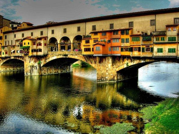 Florencia el coraz n de la toscana turismo en italia - Vacaciones en la toscana ...