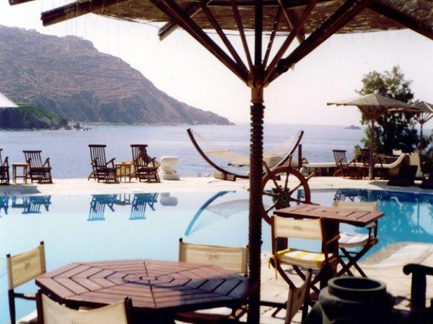 Las islas griegas m s bonitas turismo en grecia for Casas en islas griegas